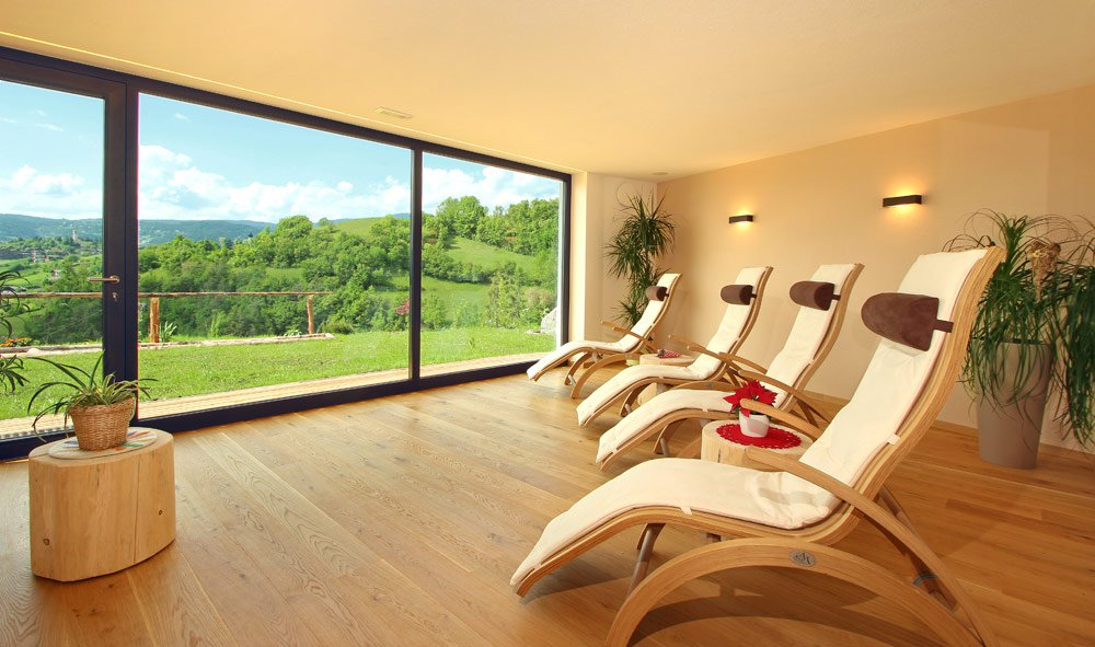 Wellness Holidays near Seiser Alm at the Peternaderhof