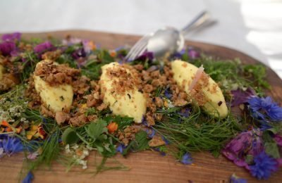 Eine kulinarische Reise in die Welt der Kräuter