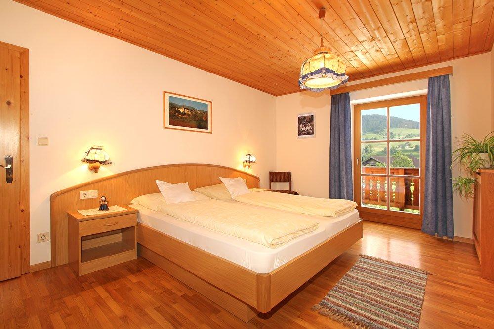 Appartamento vacanze Balkon